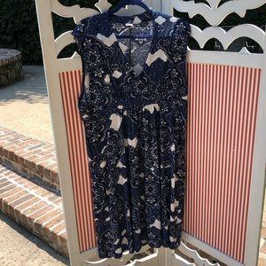 Dress, 3X MADE IN USA